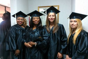 Administrative Assistants enjoy training at Quest College